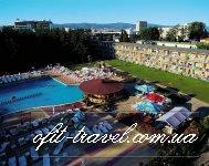 Готель Park Hotel Continental BG