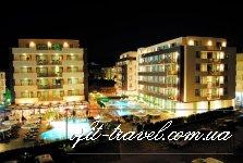 Отель Lion Sunny Beach Hotel