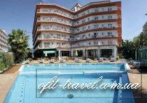Отель Acapulco