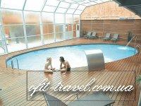 Готель Rosamar & Spa