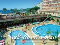 Отель Rosamar & Spa