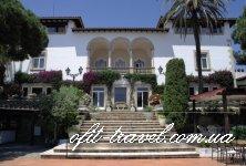 Отель Roger De Flor Palace