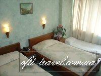 Готель Kuban