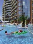 Отель Meridian Sunny Beach