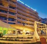 Отель Chayka Beach