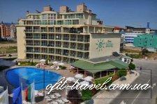 Готель Sunny Holiday