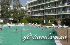 Літні канікули в Болгарії