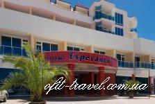 Готель Esperanto