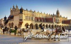 Шопінг в Польщі
