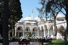 Екскурсійний тур у Стамбул