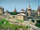 Экскурсионный тур: Каменец-Подольский, Черновцы + Бакота, 3 дня